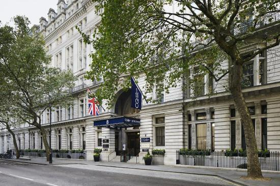 Photo of Club Quarters At Trafalgar Square London