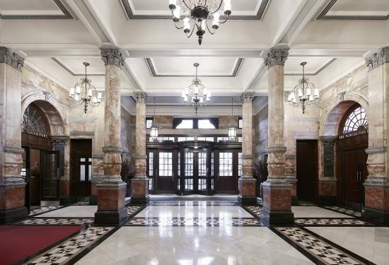 Trafalgar Square Hotel Tripadvisor