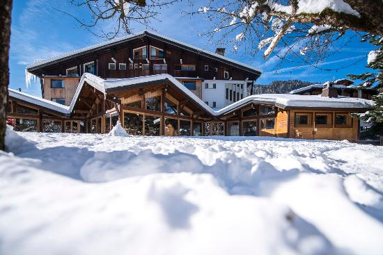 Photo of Hotel Renouveau Florimontane Morzine-Avoriaz