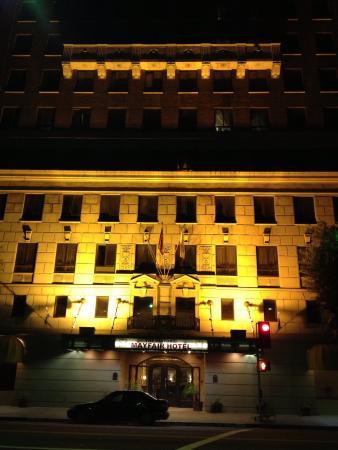 Historic Mayfair Hotel: photo0.jpg