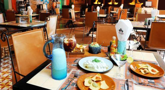 Mexicano Restaurante