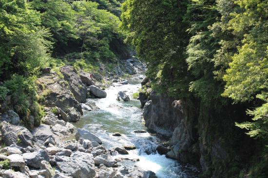 Hatonosu Valley