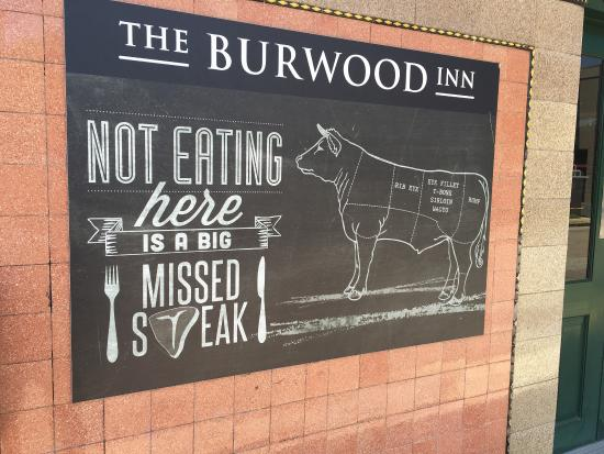 The Restaurant at The Burwood Inn: photo1.jpg