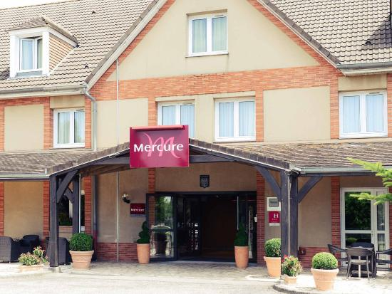 Photo of Mercure Alencon Alençon