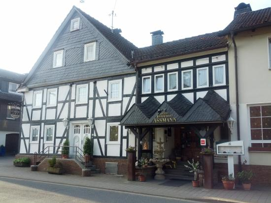 Kirchhundem, Германия: Esterno