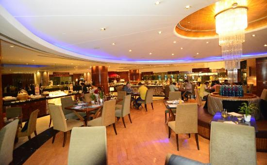 Royal casino restaurant uttara