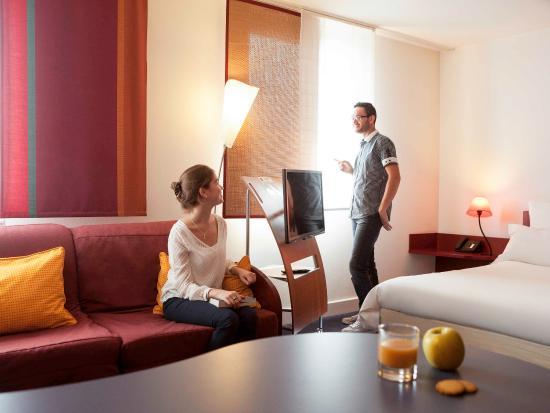 Photo of Suite Novotel Rouen Normandie