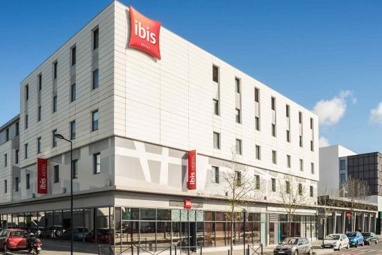 Photo of Ibis Bordeaux Centre Bastide