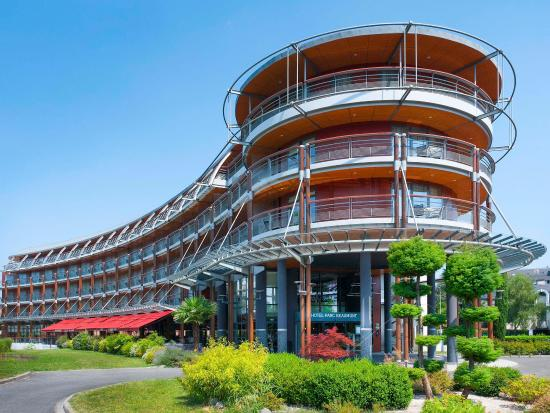 Hotel Parc Beaumont Pau - MGallery Collection: Exterior