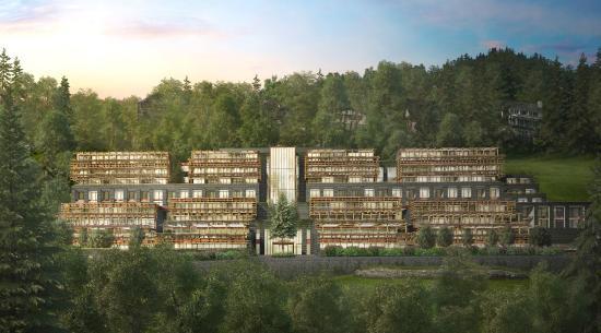 Photo of Hotel Paradise Zagreb