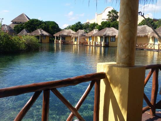 mayan suite picture of grand palladium white sand resort. Black Bedroom Furniture Sets. Home Design Ideas