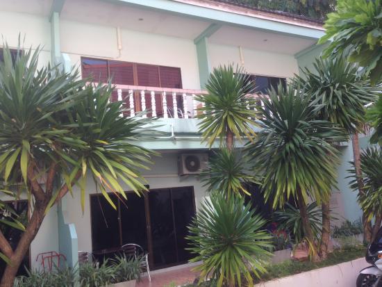 Basilico Hotel: Отель