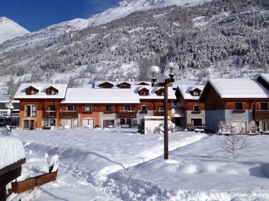 Les Chalets Du Jardin Alpin Prices Hotel Reviews La Salle Les