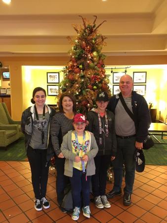 Fairfield Inn Anaheim Resort: photo2.jpg