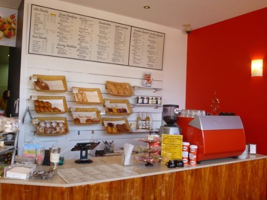 Ma Boulange Cafe Patisserie: pastries, brekkies