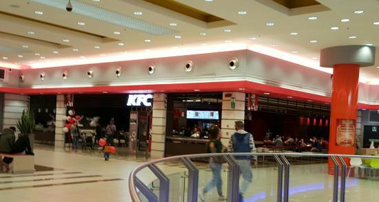 KFC Chieti