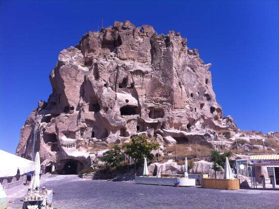 Cappadocia Cave Dwellings