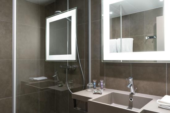 novotel chateau de versailles le chesnay frankrig hotel anmeldelser sammenligning af. Black Bedroom Furniture Sets. Home Design Ideas