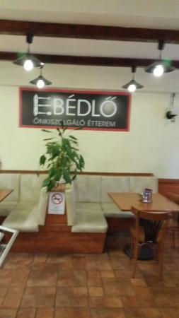Ebedlo