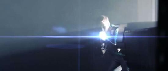 Laserdome Boras