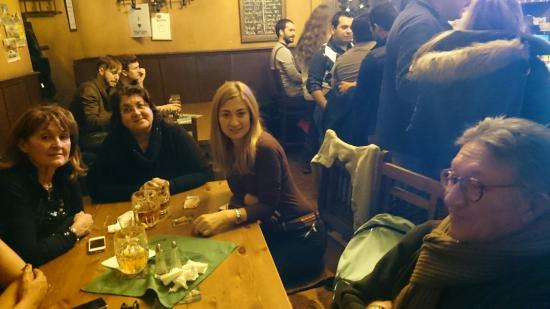 Un bellissimo soggiorno a Praga con la bravissima Alessia - Foto di ...