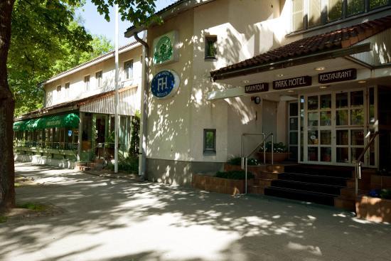 Finlandia Park Hotel Helsinki