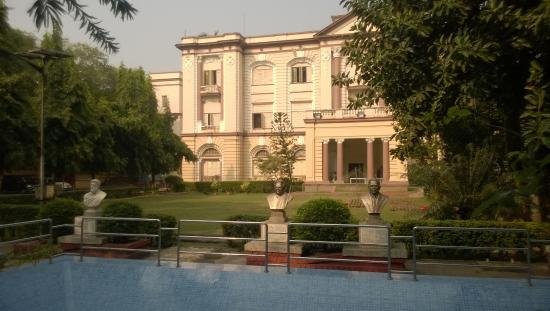 Birla Industrial & Technological Museum