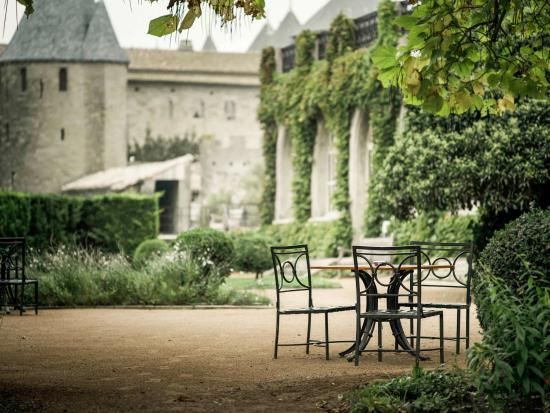 Hotel de la Cite Carcassonne - MGallery Collection : Wedding