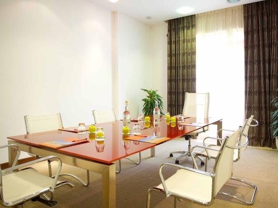 Hotel Siena degli Ulivi: Meeting Room