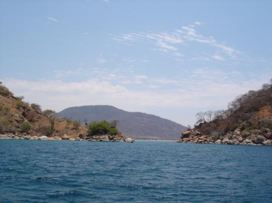 Dive Centre - Cape Maclear 사진