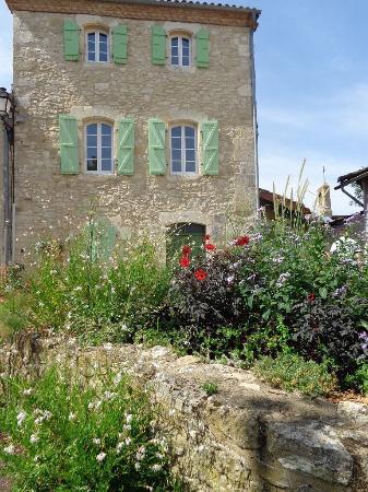 Gers, France : Ordan-Larroque