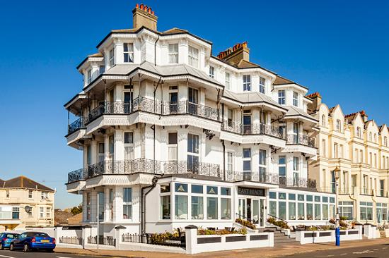 Photo of East Beach Hotel Eastbourne
