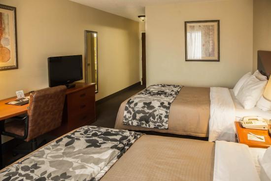 Sleep Inn & Suites: De Ndd