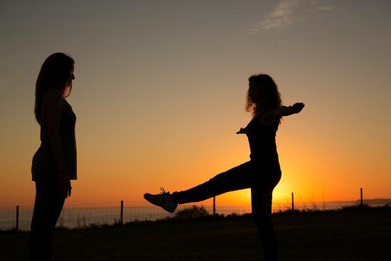 Cascade Wellness & Lifestyle Resort: Yoga