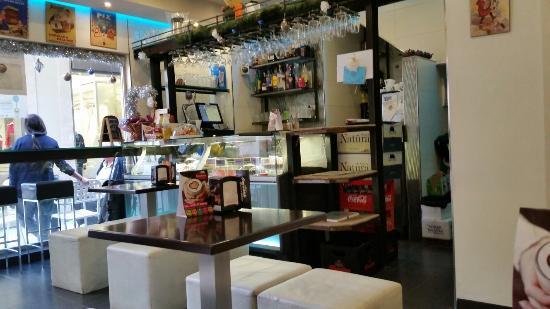Cafe Andino malaga
