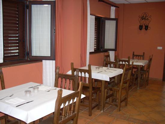 imagen Hostal Restaurante Puente Fitero en Itero de la Vega