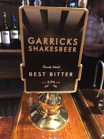 The Garrick Inn: photo2.jpg