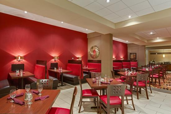 Holiday Inn Ft. Myers Airport-Town Center: Oasis Restaurant
