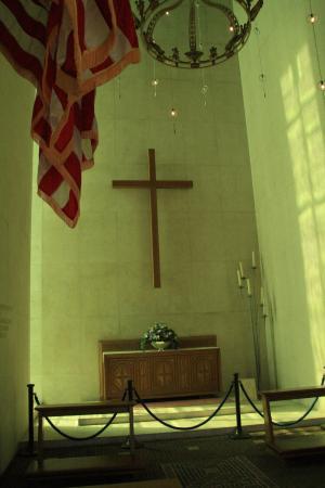 Margraten, Amerikaans ereveld - Memorial