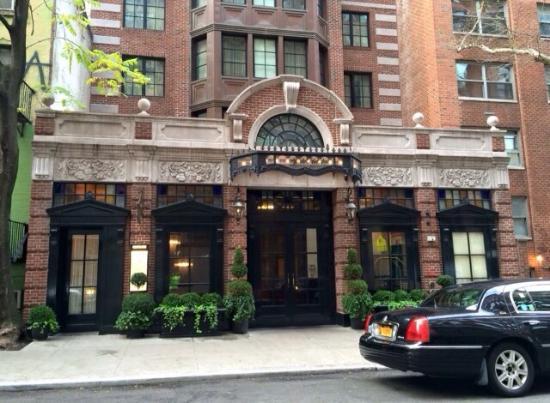Walker Hotel Greenwich Village: photo0.jpg