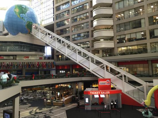 cnn tour atlanta cnn studio tours ���� �� ������������