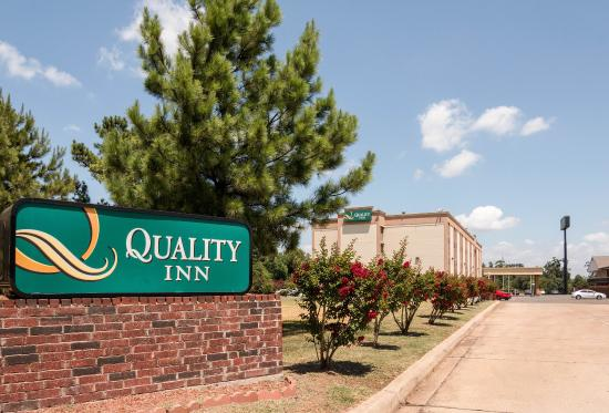 Photo of Quality Inn Shreveport