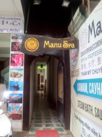 Massage Manu Spa
