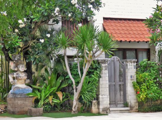 Sudamala Suites & Villas: Garden Suite
