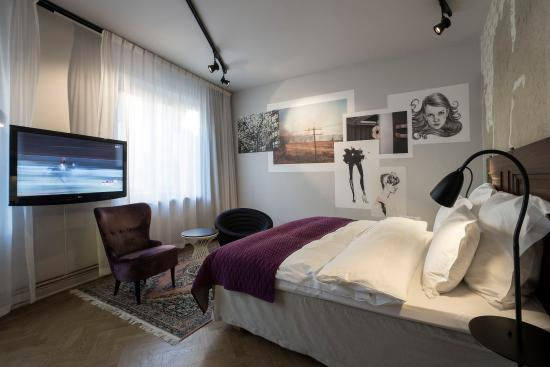 Photo of Story Hotel Riddargatan Stockholm