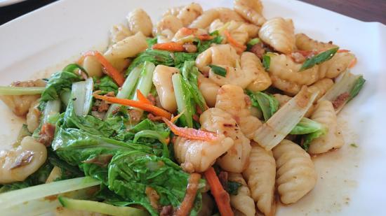 A Po Po Rice Diner