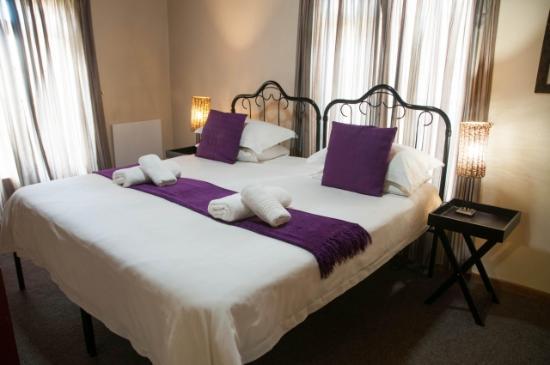 Parow, Güney Afrika: Room 5