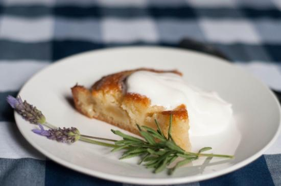 Parow, Güney Afrika: Delicious Dessert