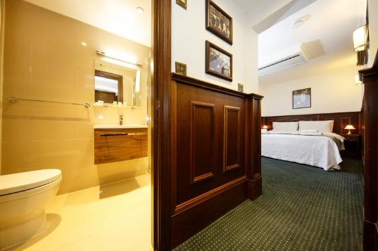 Regency House Hotel: Superior room
