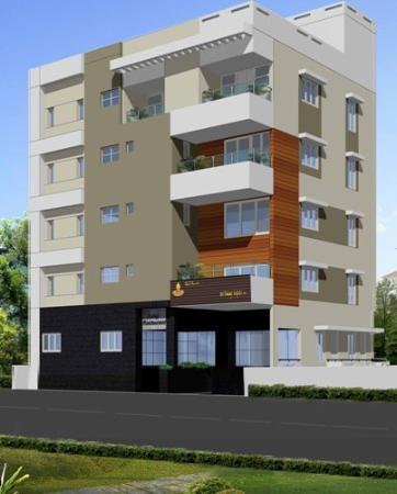Sri Balaji Hotels, Tiruchengode
